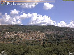 view from Seui Cuccaioni on 2019-08-26