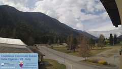 view from Unione Montana Valle Vigezzo on 2019-04-12
