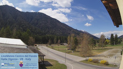 view from Unione Montana Valle Vigezzo on 2019-04-17
