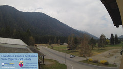 view from Unione Montana Valle Vigezzo on 2019-04-18