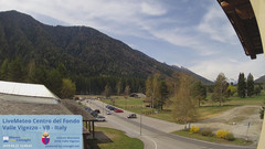 view from Unione Montana Valle Vigezzo on 2019-04-21