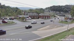 view from Electric Avenue - Lewistown on 2019-09-12