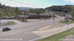 view from Electric Avenue - Lewistown on 2019-09-15