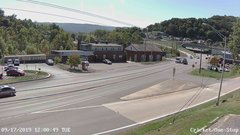 view from Electric Avenue - Lewistown on 2019-09-17