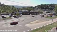 view from Electric Avenue - Lewistown on 2019-09-18