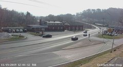 view from Electric Avenue - Lewistown on 2019-11-19