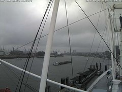 view from Cap San Diego on 2019-10-04