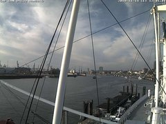 view from Cap San Diego on 2019-11-14