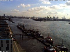 view from Altona Osten on 2019-10-14