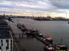 view from Altona Osten on 2019-10-18