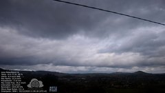 view from MeteoReocín on 2019-12-02