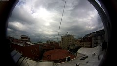 view from Oss. Meteorologico di Gabicce Mare e Cattolica on 2019-09-06