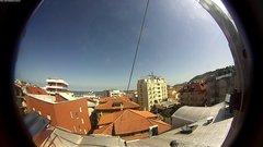view from Oss. Meteorologico di Gabicce Mare e Cattolica on 2019-09-17
