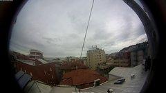 view from Oss. Meteorologico di Gabicce Mare e Cattolica on 2019-11-21