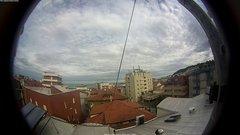 view from Oss. Meteorologico di Gabicce Mare e Cattolica on 2019-11-23