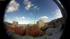 view from Oss. Meteorologico di Gabicce Mare e Cattolica on 2019-11-29