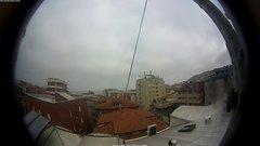 view from Oss. Meteorologico di Gabicce Mare e Cattolica on 2019-11-30