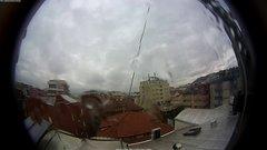 view from Oss. Meteorologico di Gabicce Mare e Cattolica on 2019-12-02