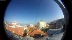 view from Oss. Meteorologico di Gabicce Mare e Cattolica on 2020-01-13