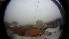 view from Oss. Meteorologico di Gabicce Mare e Cattolica on 2020-01-15