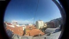 view from Oss. Meteorologico di Gabicce Mare e Cattolica on 2020-02-21