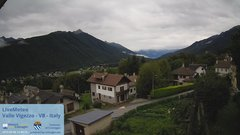 view from Valle Vigezzo on 2019-09-06