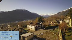 view from Valle Vigezzo on 2019-12-07