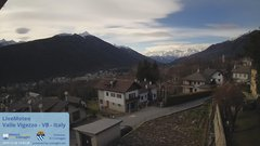 view from Valle Vigezzo on 2019-12-26