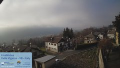 view from Valle Vigezzo on 2019-12-30