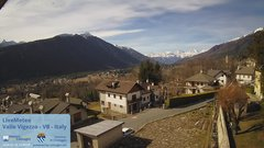 view from Valle Vigezzo on 2020-02-20
