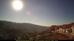 view from Meteogredos on 2020-01-11