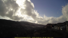 view from Meteogredos on 2020-01-16