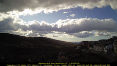 view from Meteogredos on 2020-01-19