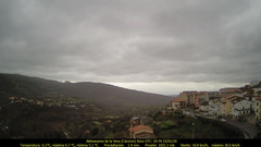 view from Meteogredos on 2020-01-22
