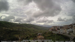 view from Meteogredos on 2020-04-06