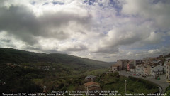 view from Meteogredos on 2020-04-08