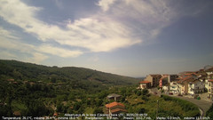 view from Meteogredos on 2020-05-30