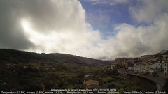 view from Meteogredos on 2020-10-22