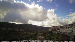 view from Meteogredos on 2020-10-23