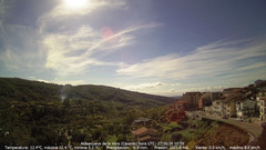 view from Meteogredos on 2020-10-27