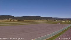 view from Mifflin County Airport (east) on 2019-09-18