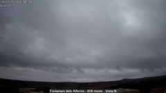 view from Fontanars2 AVAMET on 2019-09-14