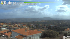 view from Ruinas SE on 2019-10-07