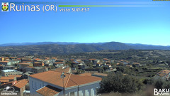 view from Ruinas SE on 2019-10-08