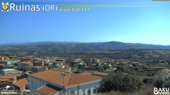 view from Ruinas SE on 2019-10-10