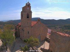 view from Xodos - Ajuntament (Plaça de l'Esglèsia) on 2020-09-30