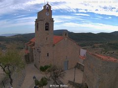 view from Xodos - Ajuntament (Plaça de l'Esglèsia) on 2020-10-28