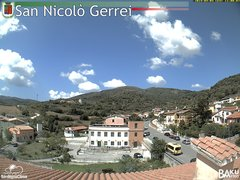 view from San Nicolò on 2019-09-04