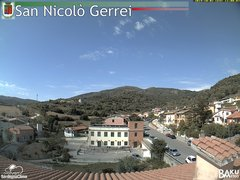 view from San Nicolò on 2019-10-02