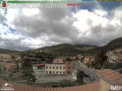 view from San Nicolò on 2019-10-06